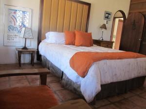 Mañanitas, Ferienhäuser  Cabo Punta Banda - big - 4