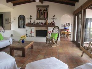 Mañanitas, Ferienhäuser  Cabo Punta Banda - big - 5