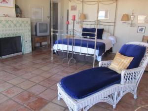 Mañanitas, Ferienhäuser  Cabo Punta Banda - big - 8