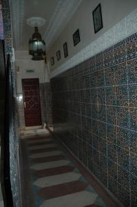 Ryad Bab Berdaine, Riads  Meknès - big - 128