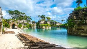 Hotel Xcaret Mexico Reviews