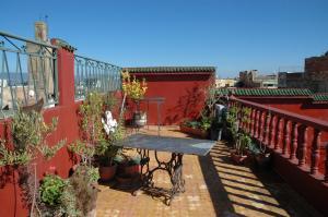 Ryad Bab Berdaine, Riads  Meknès - big - 131