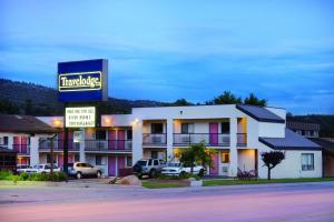 obrázek - Travelodge of Durango