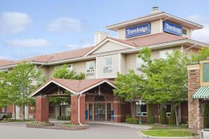Travelodge Hotel by Wyndham Sudbury