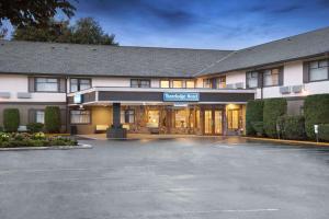 Travelodge Hotel by Wyndham Chilliwack