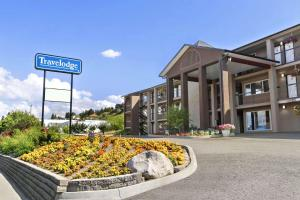 Travelodge by Wyndham Kamloops Mountview