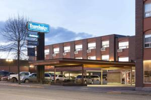 Travelodge by Wyndham Prince George