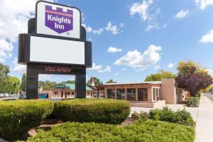 obrázek - Knights Inn Flagstaff