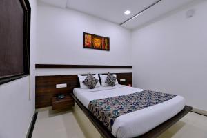 OYO 8022 Hotel Sunil Inn, Hotels  Raipur - big - 4