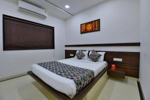OYO 8022 Hotel Sunil Inn, Hotels  Raipur - big - 5