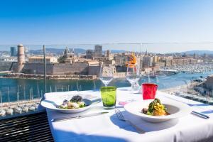 Sofitel Marseille Vieux-Port (3 of 88)