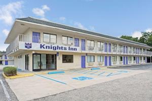obrázek - Knights Inn Jacksonville Airport