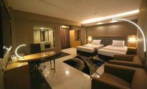 Hotel Castle Salam
