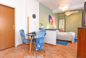 דירת סטודיו Apartments Manola 1550