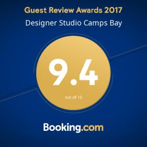 Designer Studio Camps Bay