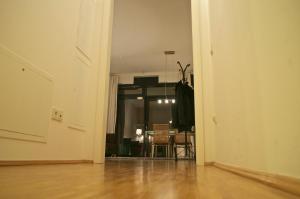 Apartmán s 1 ložnicí a balkonem