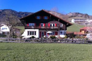 obrázek - Ferienhaus in der Sonne