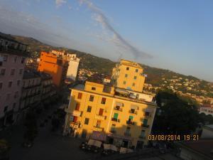 Bilocale in centro Agropoli, Апартаменты  Агрополи - big - 15