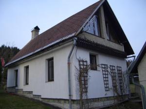 Chata Chata Pavla Jablonec nad Nisou Česko