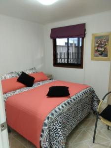 Cabañas Soto Aguilar 253, Apartments  Valdivia - big - 22