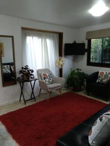 Cabañas Soto Aguilar 253, Apartments  Valdivia - big - 23