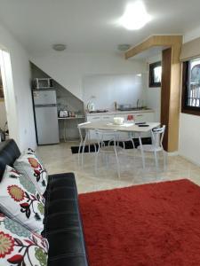 Cabañas Soto Aguilar 253, Apartments  Valdivia - big - 24