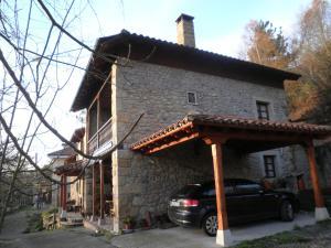 obrázek - Casa de Aldea La Ablanera