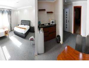 G Deluxe Hotel and Resort, Hotels  Ulaanbaatar - big - 2