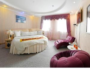 G Deluxe Hotel and Resort, Hotels  Ulaanbaatar - big - 3