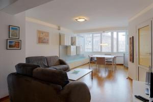 Elegant Apartment in Lozenetz