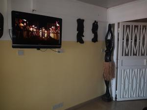 High Peak Hotel, Hotely  Freetown - big - 9