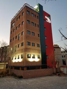 obrázek - Daegu Midtown Hostel
