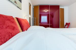 _Carmen_ App_ 9, Apartmány  Wenningstedt - big - 26