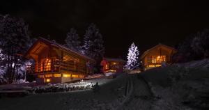 Lodge Alpes et caetera