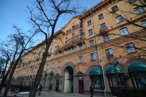 Апартаменты MinskForMe 1 - фото 22