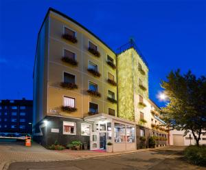 obrázek - Hotel Am Heideloffplatz