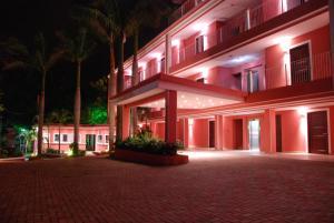 Манагуа - Hotel RDG