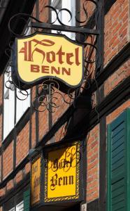 Hotel Benn