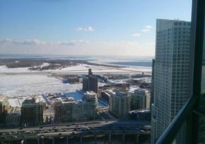Toronto Water Front Luxury Condo, Appartamenti  Toronto - big - 24