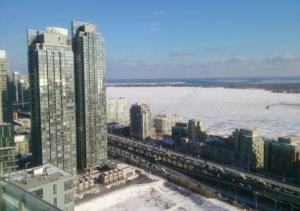 Toronto Water Front Luxury Condo, Appartamenti  Toronto - big - 25