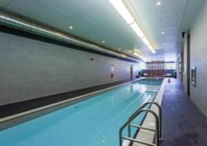 Toronto Water Front Luxury Condo, Appartamenti  Toronto - big - 26
