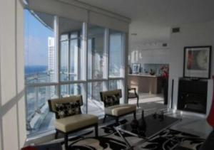 Toronto Water Front Luxury Condo, Appartamenti  Toronto - big - 29