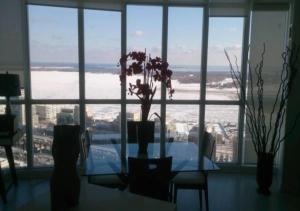 Toronto Water Front Luxury Condo, Appartamenti  Toronto - big - 30