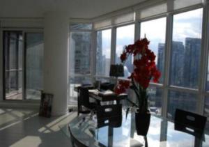 Toronto Water Front Luxury Condo, Appartamenti  Toronto - big - 31