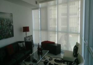 Toronto Water Front Luxury Condo, Appartamenti  Toronto - big - 37