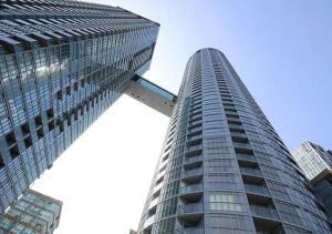 Toronto Water Front Luxury Condo, Appartamenti  Toronto - big - 1