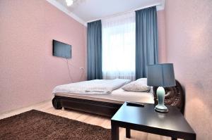 Апартаменты MinskForMe 1