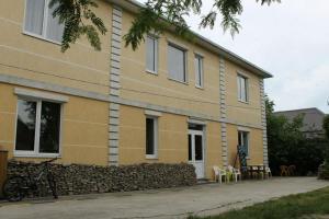 Отель Партизан, Архипо-Осиповка