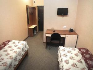 Отель Север - фото 4