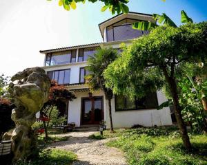 Pure-Land Villa, Ubytování v soukromí  Suzhou - big - 1